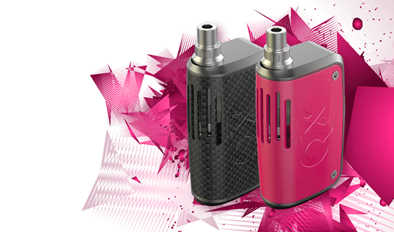Avatar Qx Puff