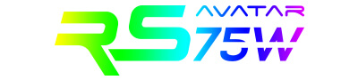 Logo Avatar RS 75W DNA
